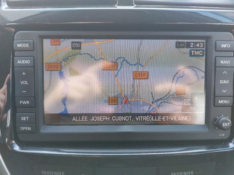 Photo 18 de l'offre de CITROEN C4 AIRCROSS 1.6 E-HDI 4X2 COLLECTION à 12790€ chez Carlyss automobiles Vitré