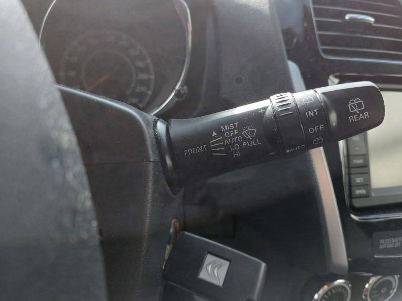Photo 15 de l'offre de CITROEN C4 AIRCROSS 1.6 E-HDI 4X2 COLLECTION à 12790€ chez Carlyss automobiles Vitré