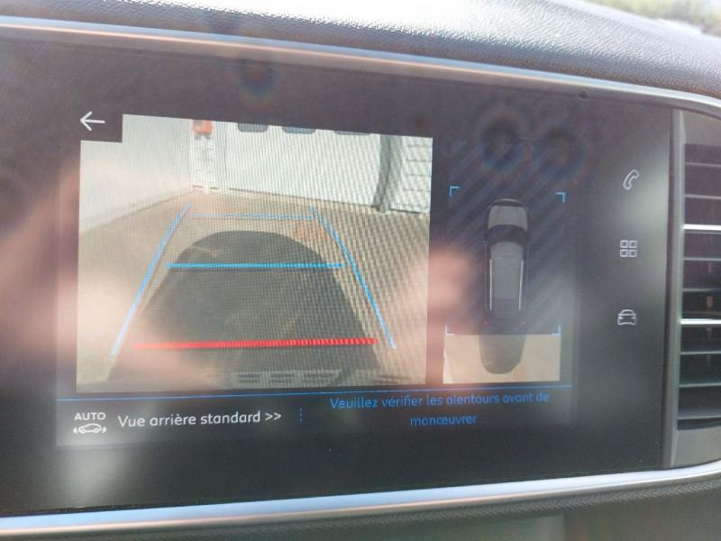 Photo 24 de l'offre de PEUGEOT 308 SW 2.0 BLUEHDI 180CH S&S GT EAT8 à 19990€ chez Carlyss automobiles Vitré