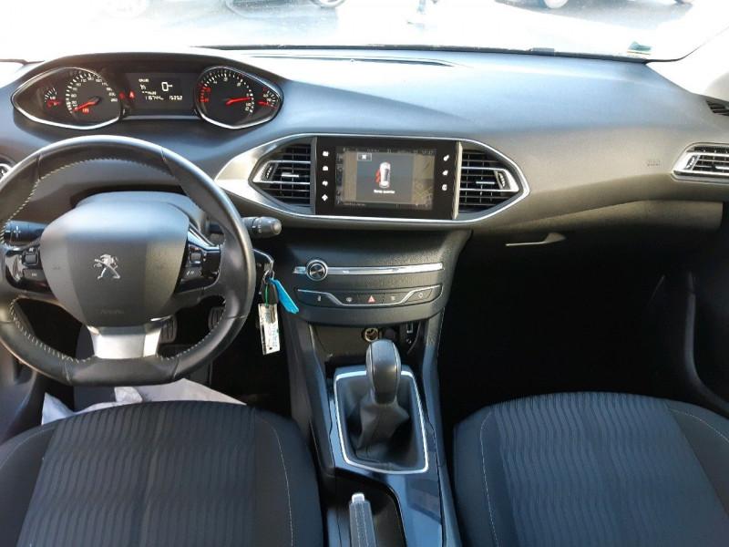 Photo 7 de l'offre de PEUGEOT 308 1.6 BLUEHDI 100CH ACTIVE BUSINESS S&S 5P à 10990€ chez Carlyss automobiles Vitré