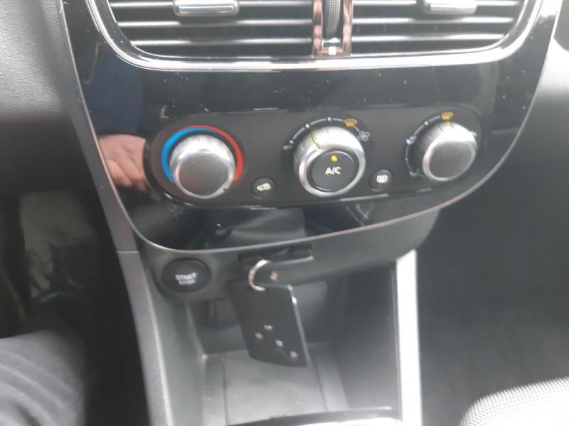 Photo 9 de l'offre de RENAULT CLIO IV ESTATE 1.5 DCI 90CH ENERGY ZEN EURO6C à 8790€ chez Carlyss automobiles Vitré