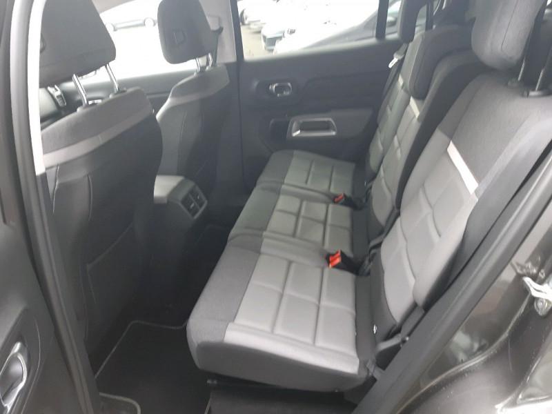 Photo 6 de l'offre de CITROEN C5 AIRCROSS BLUEHDI 130CH S&S SHINE EAT8 à 28490€ chez Carlyss automobiles Vitré