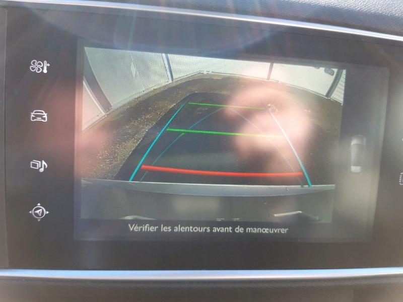 Photo 12 de l'offre de PEUGEOT 308 2.0 BLUEHDI 150CH ALLURE S&S EAT6 5P à 16990€ chez Carlyss automobiles Vitré