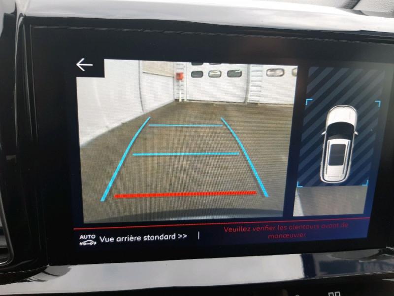 Photo 9 de l'offre de CITROEN C5 AIRCROSS BLUEHDI 130CH S&S SHINE EAT8 à 28490€ chez Carlyss automobiles Vitré