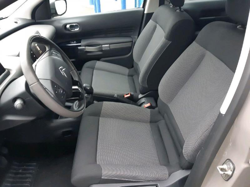 Photo 7 de l'offre de CITROEN C4 CACTUS PURETECH 82 SHINE à 11490€ chez Carlyss automobiles Vitré