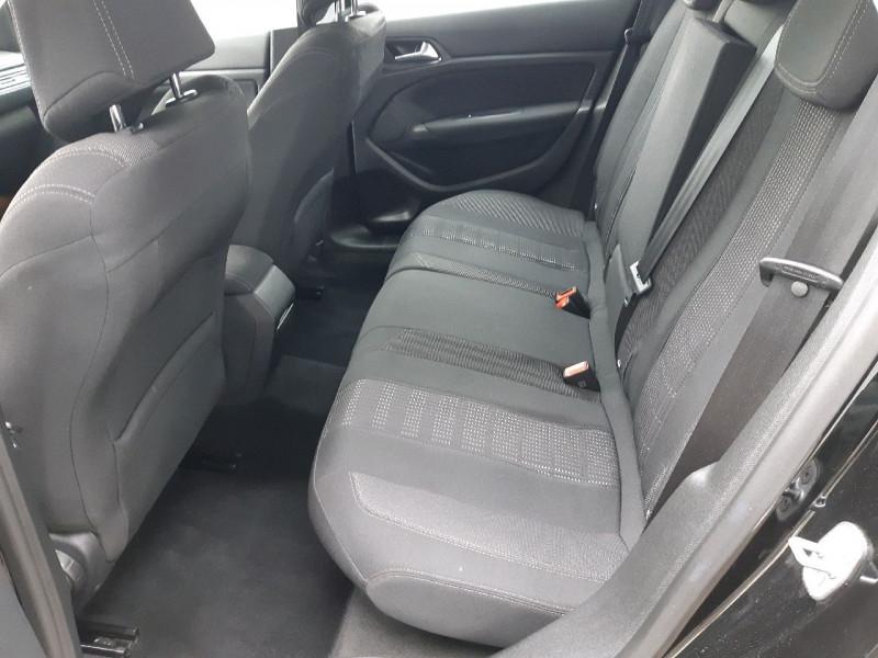 Photo 6 de l'offre de PEUGEOT 308 SW 1.6 BLUEHDI 120CH ALLURE S&S à 12290€ chez Carlyss automobiles Vitré