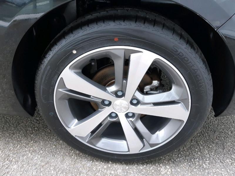 Photo 4 de l'offre de PEUGEOT 308 SW 1.6 BLUEHDI 120CH ALLURE S&S à 12290€ chez Carlyss automobiles Vitré