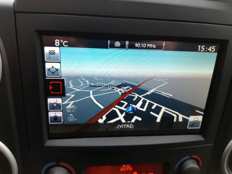 Photo 11 de l'offre de CITROEN BERLINGO BLUEHDI 100CH SHINE S&S ETG6 à 13490€ chez Carlyss automobiles Vitré