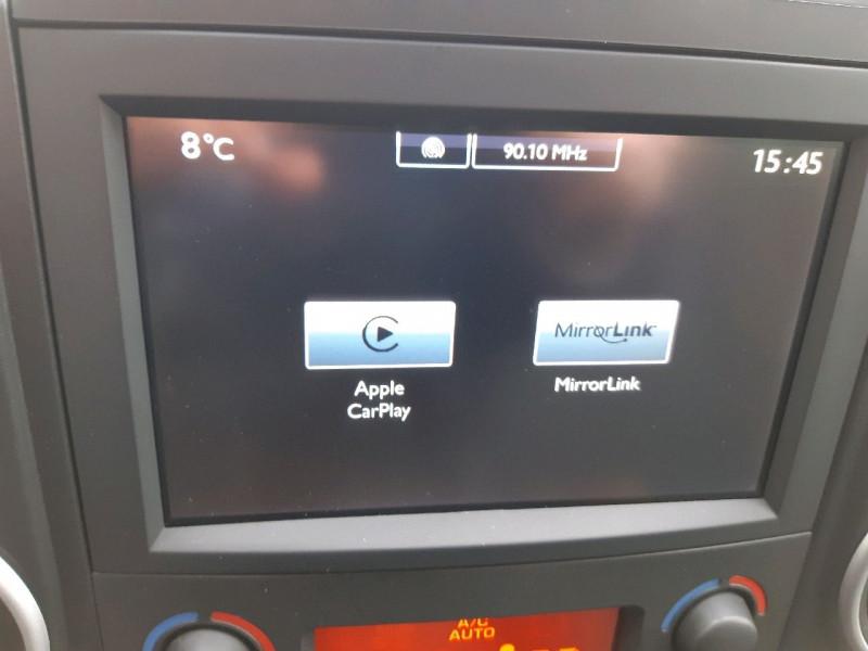 Photo 12 de l'offre de CITROEN BERLINGO BLUEHDI 100CH SHINE S&S ETG6 à 13490€ chez Carlyss automobiles Vitré