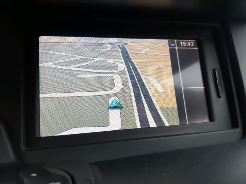 Photo 9 de l'offre de RENAULT GRAND SCENIC III 1.5 DCI 110CH ENERGY BOSE ECO² 7 PLACES à 8990€ chez Carlyss automobiles Vitré