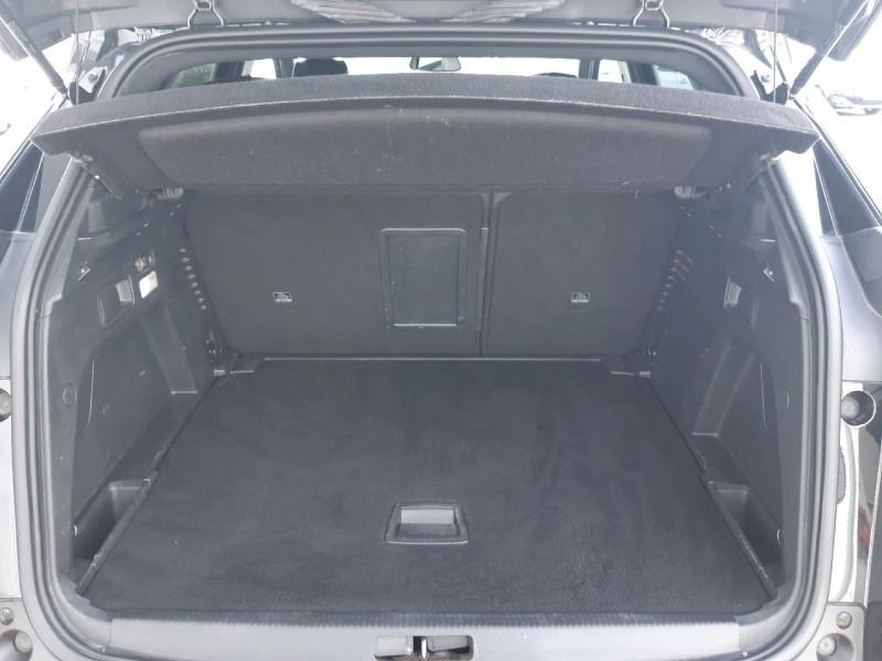 Photo 5 de l'offre de PEUGEOT 3008 2.0 BLUEHDI 150CH GT LINE S&S à 20990€ chez Carlyss automobiles Vitré