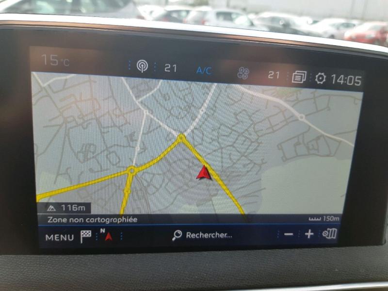 Photo 9 de l'offre de PEUGEOT 3008 2.0 BLUEHDI 150CH GT LINE S&S à 20990€ chez Carlyss automobiles Vitré