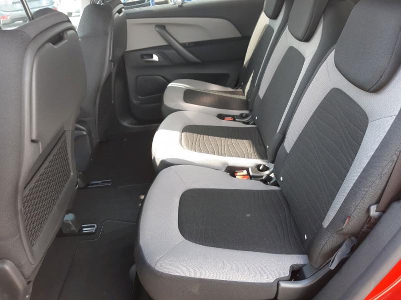 Photo 7 de l'offre de CITROEN C4 PICASSO BLUEHDI 150CH EXCLUSIVE S&S EAT6 à 15990€ chez Carlyss automobiles Vitré
