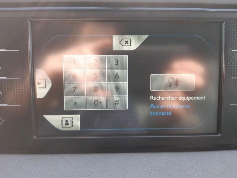 Photo 11 de l'offre de CITROEN C4 PICASSO BLUEHDI 150CH EXCLUSIVE S&S EAT6 à 15990€ chez Carlyss automobiles Vitré