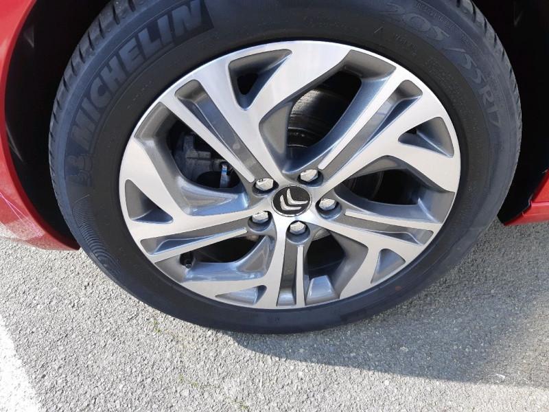 Photo 4 de l'offre de CITROEN C4 PICASSO BLUEHDI 150CH EXCLUSIVE S&S EAT6 à 15990€ chez Carlyss automobiles Vitré
