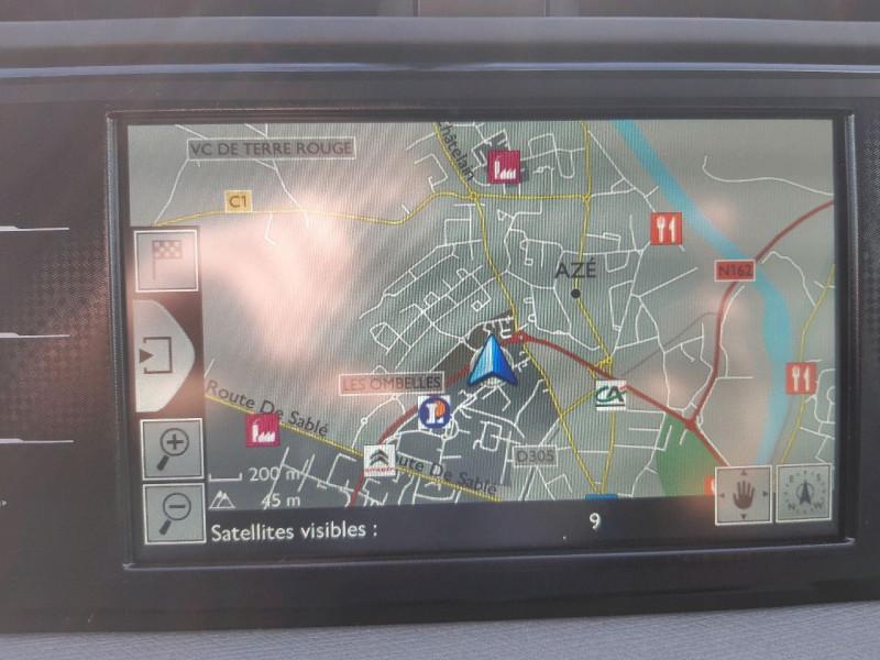 Photo 9 de l'offre de CITROEN C4 PICASSO BLUEHDI 150CH EXCLUSIVE S&S EAT6 à 15990€ chez Carlyss automobiles Vitré