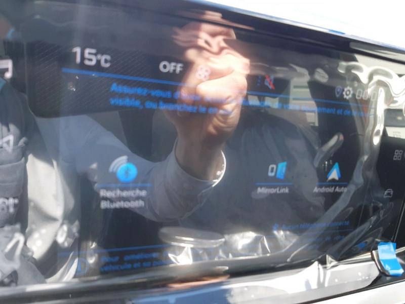 Photo 10 de l'offre de PEUGEOT 2008 1.2 PURETECH 100CH S&S ALLURE PACK à 22490€ chez Carlyss automobiles Vitré