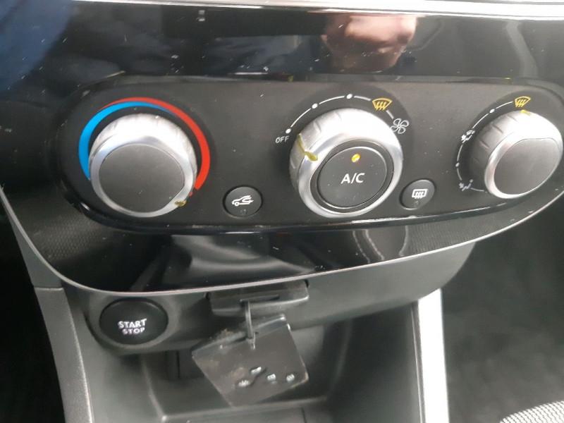 Photo 8 de l'offre de RENAULT CLIO IV ESTATE 1.5 DCI 90CH ENERGY ZEN EURO6C à 9990€ chez Carlyss automobiles Vitré