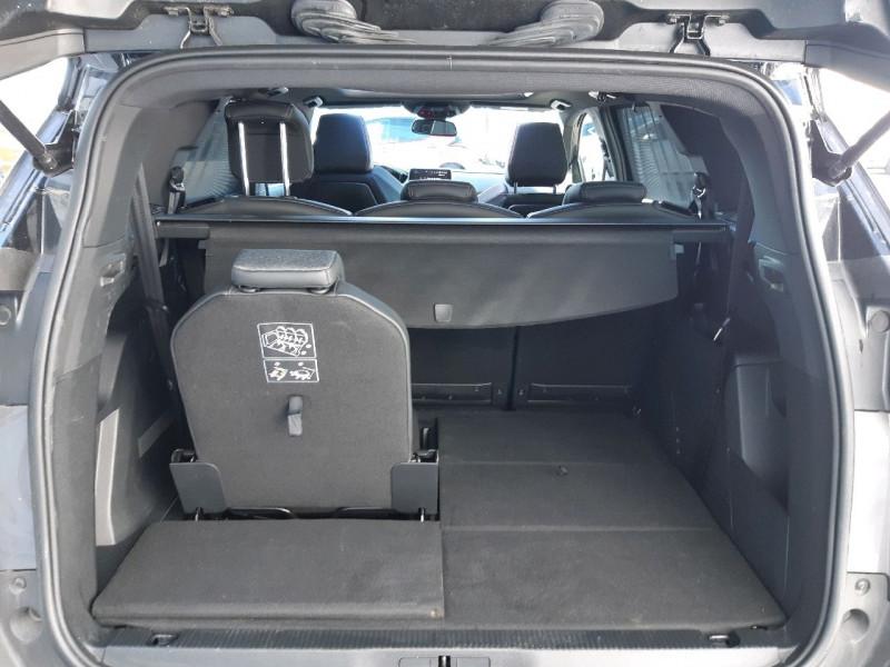 Photo 5 de l'offre de PEUGEOT 5008 1.5 BLUEHDI 130CH S&S GT LINE EAT8 à 31490€ chez Carlyss automobiles Vitré