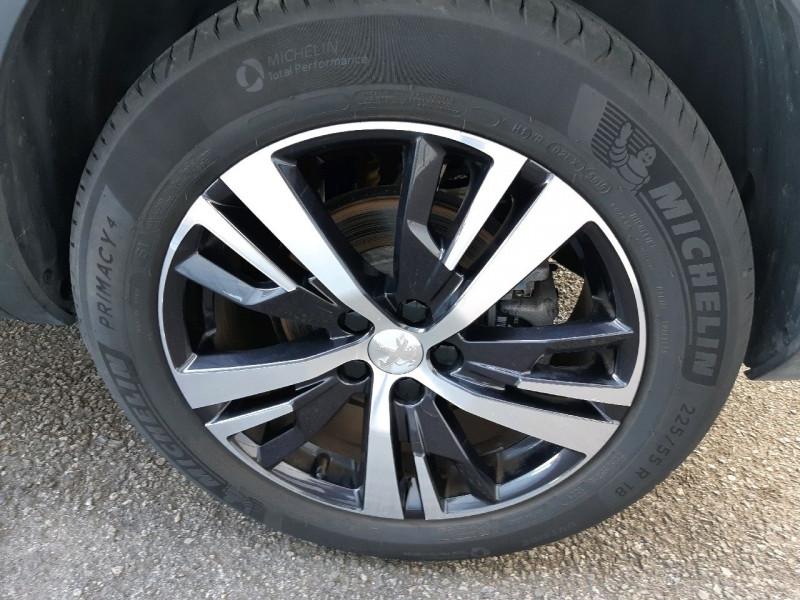 Photo 7 de l'offre de PEUGEOT 5008 1.5 BLUEHDI 130CH S&S GT LINE EAT8 à 31490€ chez Carlyss automobiles Vitré
