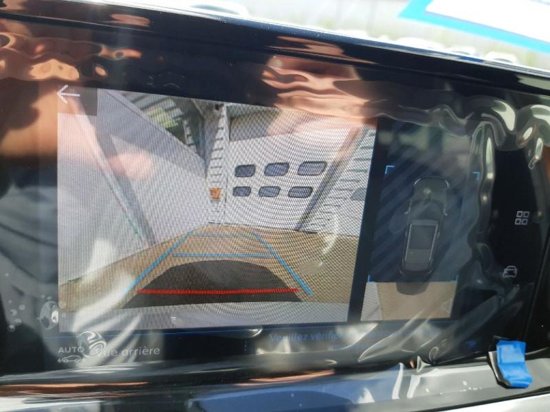 Photo 11 de l'offre de PEUGEOT 2008 1.2 PURETECH 100CH S&S ALLURE PACK à 22490€ chez Carlyss automobiles Vitré