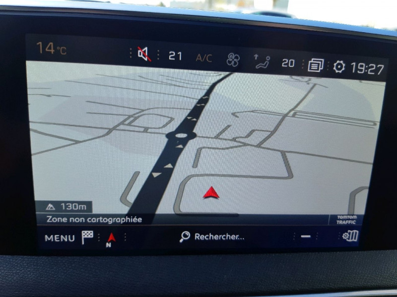 Photo 12 de l'offre de PEUGEOT 5008 1.5 BLUEHDI 130CH S&S GT LINE EAT8 à 31490€ chez Carlyss automobiles Vitré