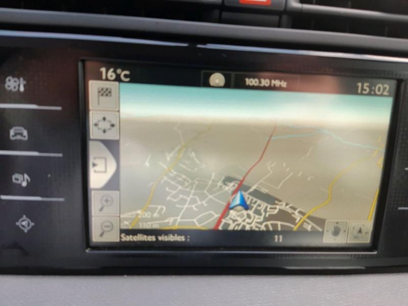 Photo 8 de l'offre de CITROEN C4 PICASSO E-HDI 115CH BUSINESS à 10490€ chez Carlyss automobiles Vitré