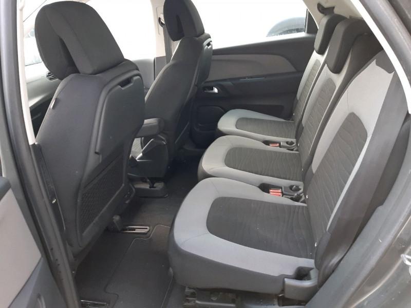 Photo 6 de l'offre de CITROEN C4 PICASSO E-HDI 115CH BUSINESS à 10490€ chez Carlyss automobiles Vitré