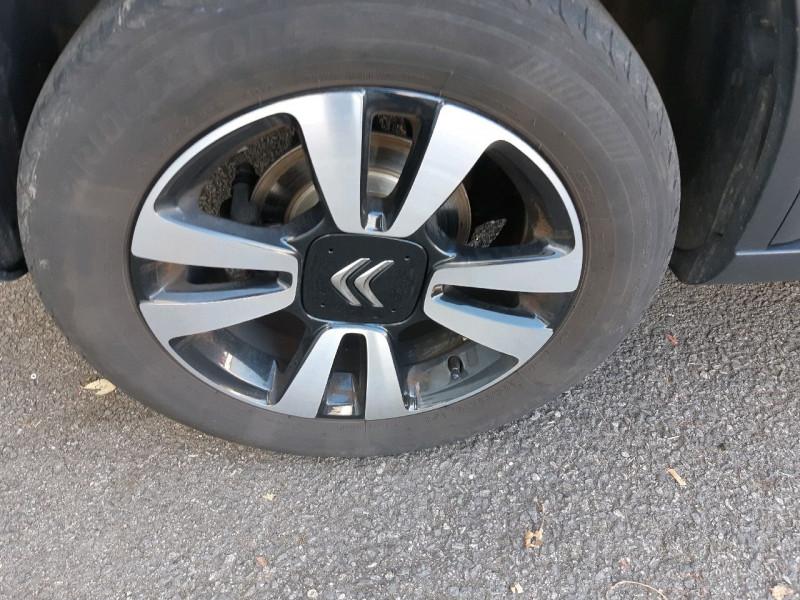 Photo 4 de l'offre de CITROEN C3 AIRCROSS BLUEHDI 120CH S&S FEEL à 14990€ chez Carlyss automobiles Vitré