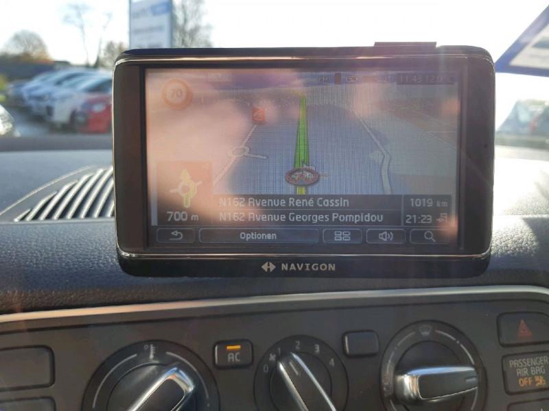 Photo 9 de l'offre de SKODA CITIGO 1.0 MPI 75CH ELEGANCE 3P à 6490€ chez Carlyss automobiles Vitré