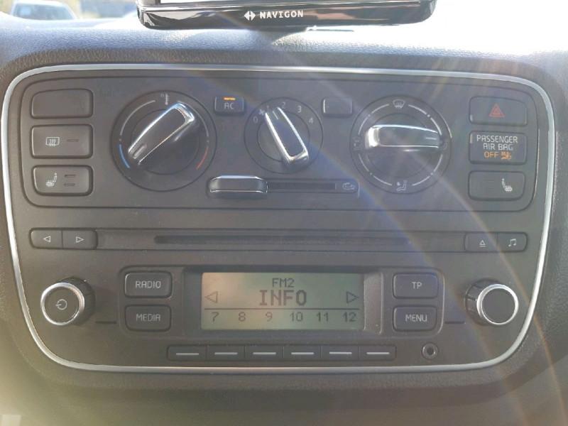 Photo 8 de l'offre de SKODA CITIGO 1.0 MPI 75CH ELEGANCE 3P à 6490€ chez Carlyss automobiles Vitré