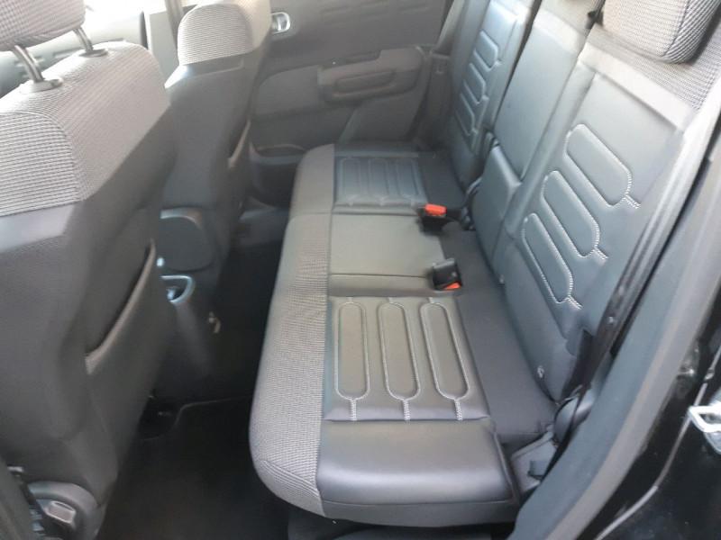 Photo 7 de l'offre de CITROEN C3 AIRCROSS BLUEHDI 120CH S&S FEEL à 14990€ chez Carlyss automobiles Vitré