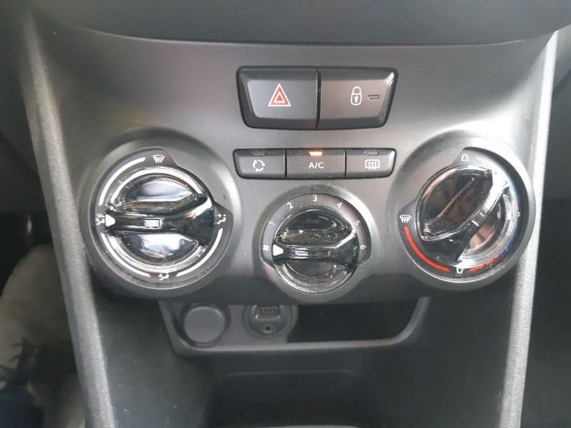 Photo 10 de l'offre de PEUGEOT 208 1.2 PURETECH 82CH ACTIVE 5P à 9790€ chez Carlyss automobiles Vitré