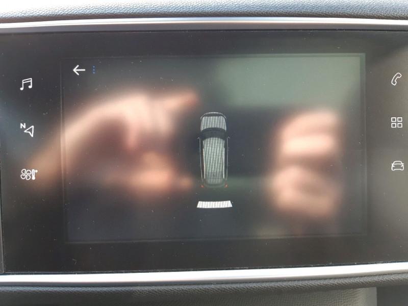 Photo 13 de l'offre de PEUGEOT 308 SW 2.0 BLUEHDI 150CH S&S GT LINE EAT6 à 17290€ chez Carlyss automobiles Vitré