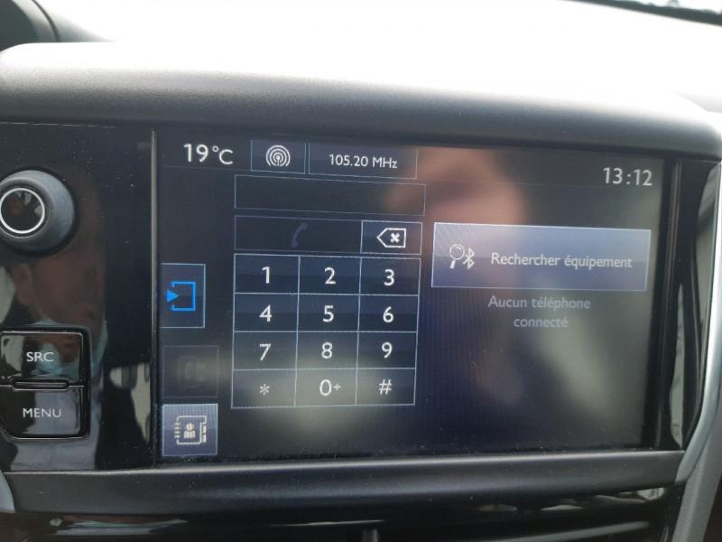 Photo 11 de l'offre de PEUGEOT 208 1.2 PURETECH 82CH ACTIVE 5P à 9790€ chez Carlyss automobiles Vitré