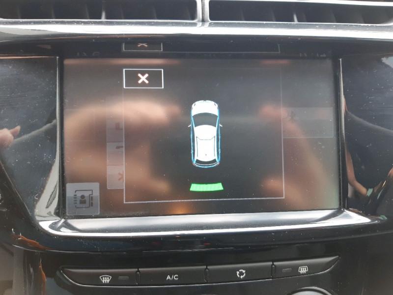 Photo 13 de l'offre de CITROEN C3 BLUEHDI 100 EXCLUSIVE S&S à 10290€ chez Carlyss automobiles Vitré