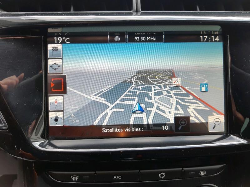 Photo 11 de l'offre de CITROEN C3 BLUEHDI 100 EXCLUSIVE S&S à 10290€ chez Carlyss automobiles Vitré