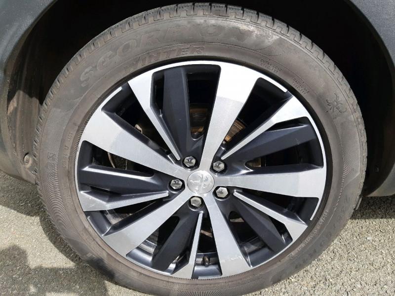 Photo 4 de l'offre de PEUGEOT 3008 2.0 BLUEHDI 180CH GT S&S EAT6 à 22490€ chez Carlyss automobiles Vitré
