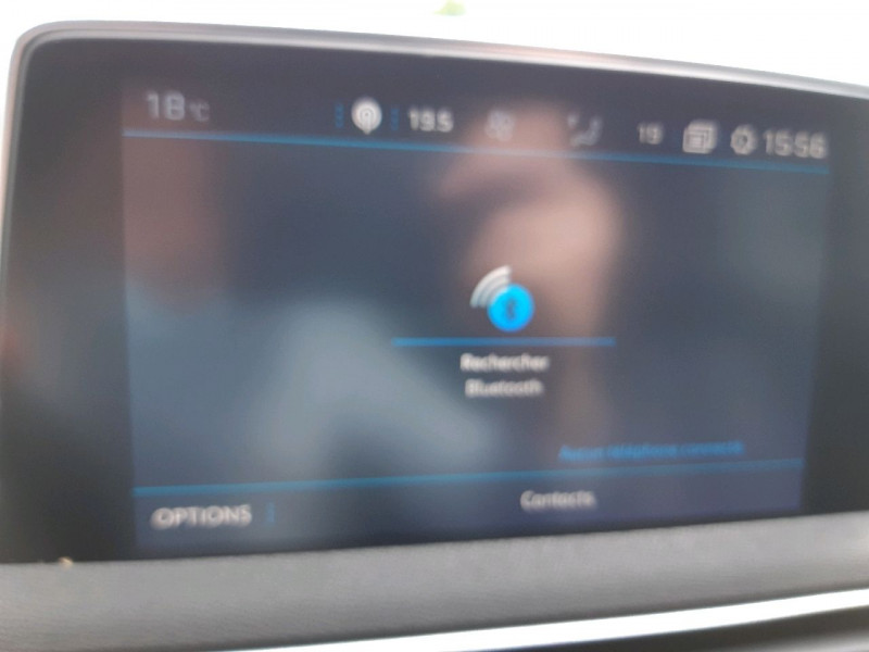 Photo 16 de l'offre de PEUGEOT 3008 2.0 BLUEHDI 180CH GT S&S EAT6 à 22490€ chez Carlyss automobiles Vitré