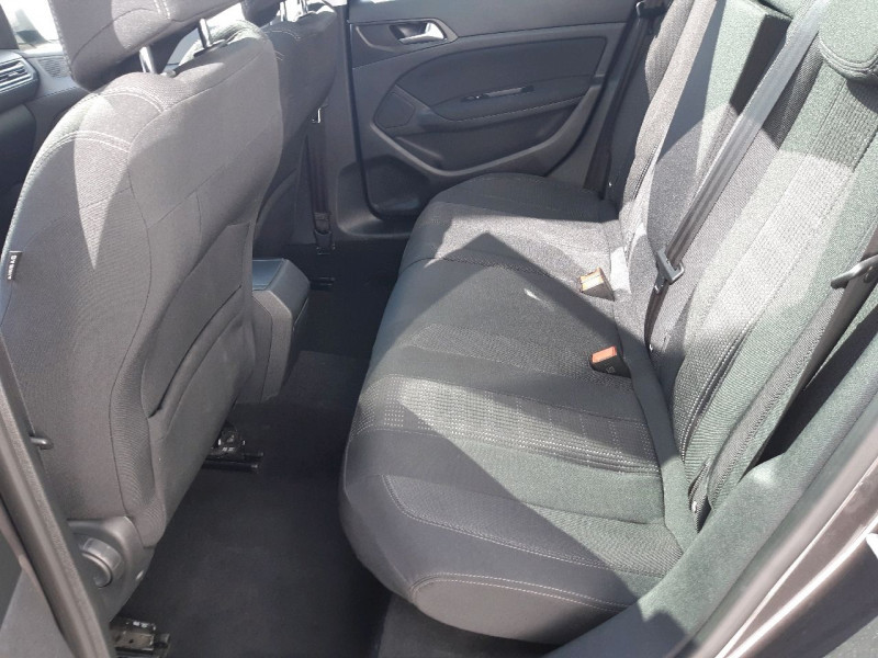 Photo 6 de l'offre de PEUGEOT 308 SW 2.0 BLUEHDI 150CH ALLURE S&S EAT6 à 15990€ chez Carlyss automobiles Vitré