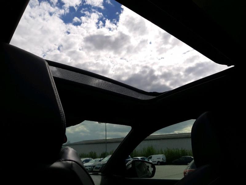 Photo 12 de l'offre de PEUGEOT 3008 2.0 BLUEHDI 180CH GT S&S EAT6 à 22490€ chez Carlyss automobiles Vitré