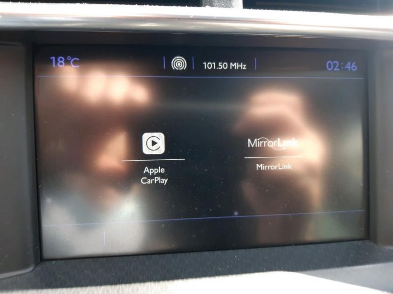 Photo 10 de l'offre de DS DS 4 BLUEHDI 120CH EXECUTIVE S&S EAT6 à 14490€ chez Carlyss automobiles Vitré