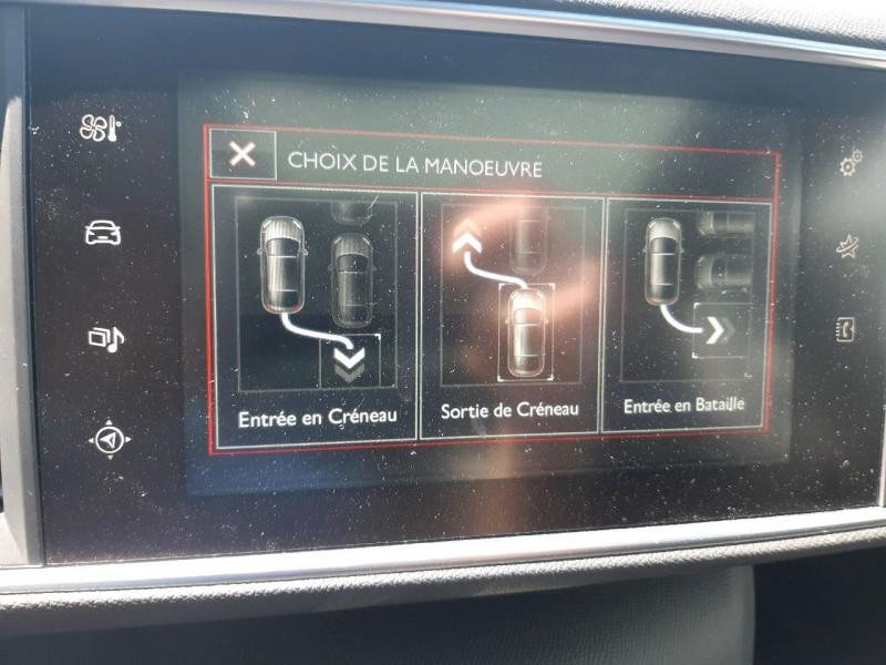 Photo 12 de l'offre de PEUGEOT 308 SW 2.0 BLUEHDI 180CH GT S&S EAT6 à 14790€ chez Carlyss automobiles Vitré