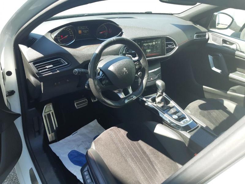 Photo 7 de l'offre de PEUGEOT 308 SW 2.0 BLUEHDI 180CH GT S&S EAT6 à 14790€ chez Carlyss automobiles Vitré