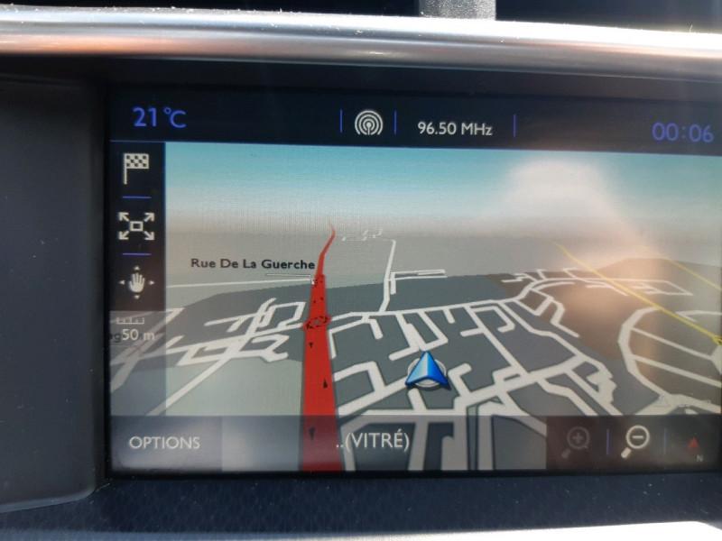 Photo 11 de l'offre de DS DS 4 BLUEHDI 120CH SO CHIC S&S EAT6 à 12790€ chez Carlyss automobiles Vitré