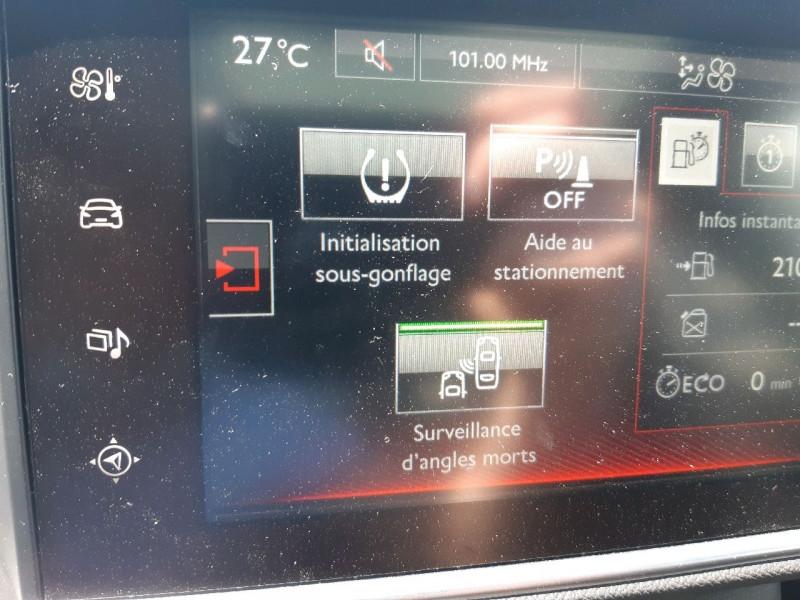 Photo 11 de l'offre de PEUGEOT 308 SW 2.0 BLUEHDI 180CH GT S&S EAT6 à 14790€ chez Carlyss automobiles Vitré