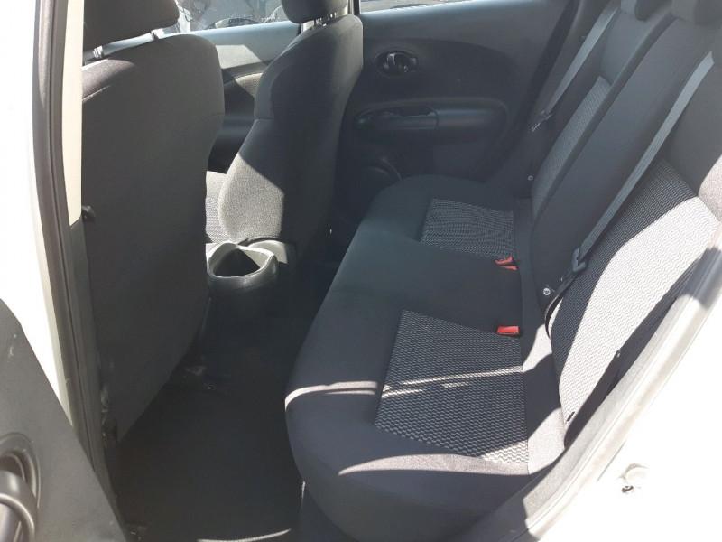 Photo 7 de l'offre de NISSAN JUKE 1.6 94CH VISIA PACK à 8990€ chez Carlyss automobiles Vitré