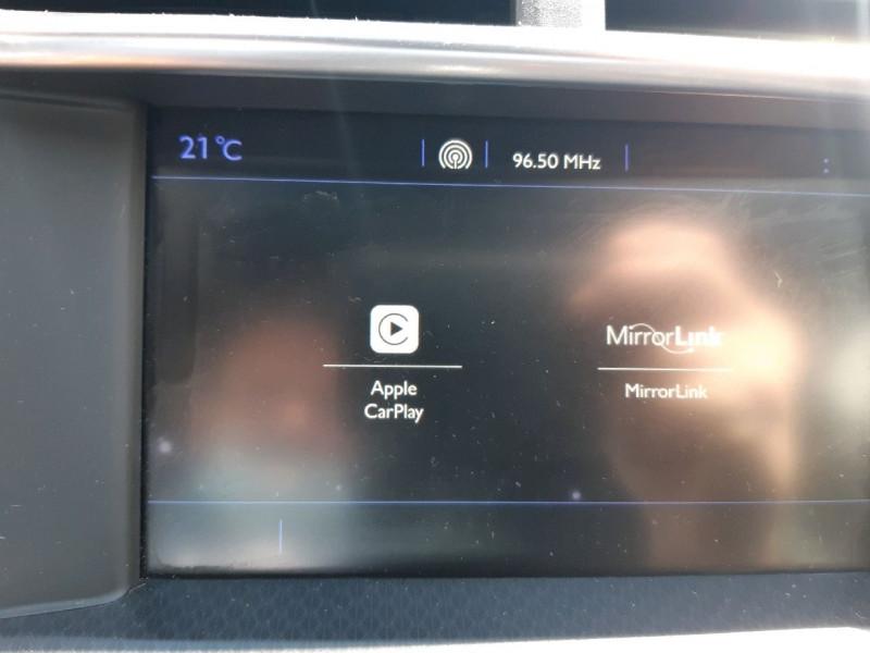 Photo 10 de l'offre de DS DS 4 BLUEHDI 120CH SO CHIC S&S EAT6 à 12790€ chez Carlyss automobiles Vitré