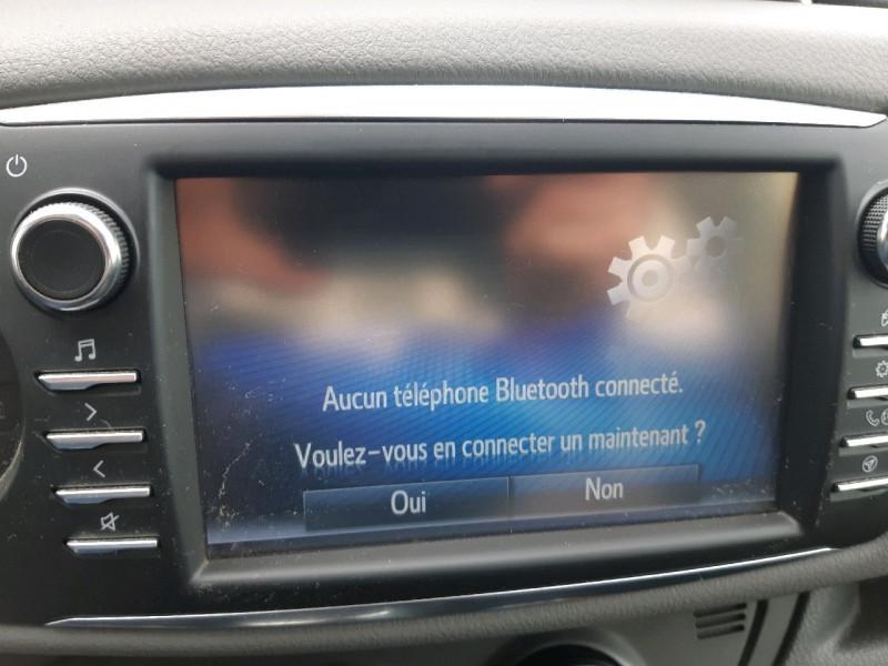 Photo 10 de l'offre de TOYOTA YARIS 69 VVT-I FRANCE 5P à 9490€ chez Carlyss automobiles Vitré