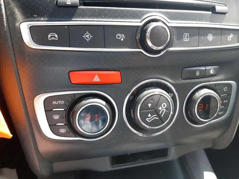 Photo 12 de l'offre de DS DS 4 BLUEHDI 120CH SO CHIC S&S EAT6 à 12790€ chez Carlyss automobiles Vitré